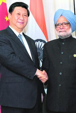 Dr. Manmohan Singh to visit China in OctoberDr. Manmohan Singh to visit China in October
