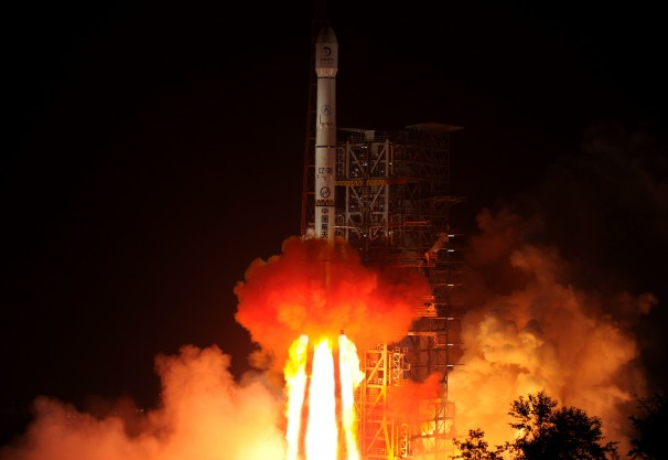 India successfully sends a spacecraft to MarsIndia successfully sends a spacecraft to Mars