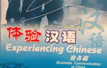 Business Communication in China Workbook
