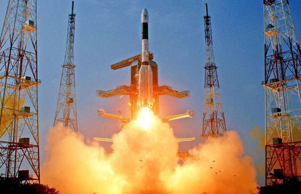 India to launch Chinese satellite by year end