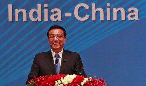 Premier Li in India