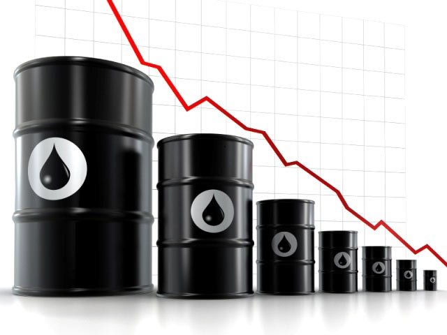 The impact of an oil price drop on China and India The impact of an oil price drop on China and India