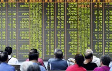 The impact of China's stock fall on India