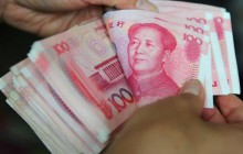 China's RMB moves towards a more global currency