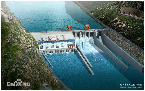 The Brahmaputra will power Tibet The Brahmaputra will power Tibet