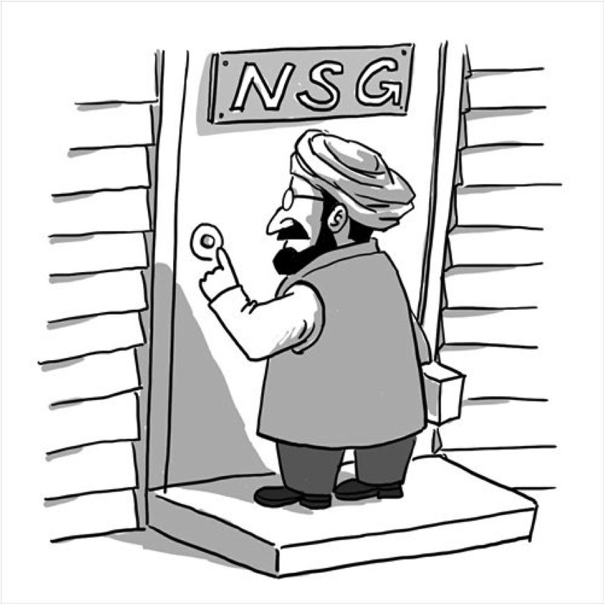 Simmering To A Slow Boil – The Sino-Indian Deadlock Over Membership to The Nuclear Suppliers GroupSimmering To A Slow Boil – The Sino-Indian Deadlock Over Membership to The Nuclear Suppliers Group