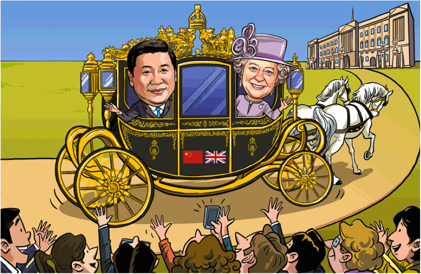 London Burning: Is Brexit Boom or Bust for China and India?London Burning: Is Brexit Boom or Bust for China and India?