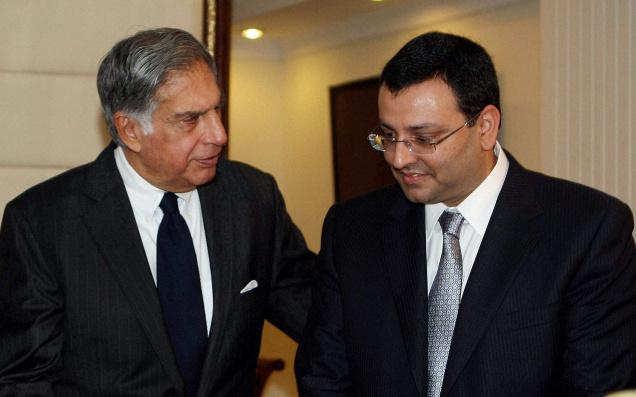 Will Tata's Leadership Upheaval Cause a Rise or Fall for its Fledgling Empire in China?Will Tata's Leadership Upheaval Cause a Rise or Fall for its Fledgling Empire in China?